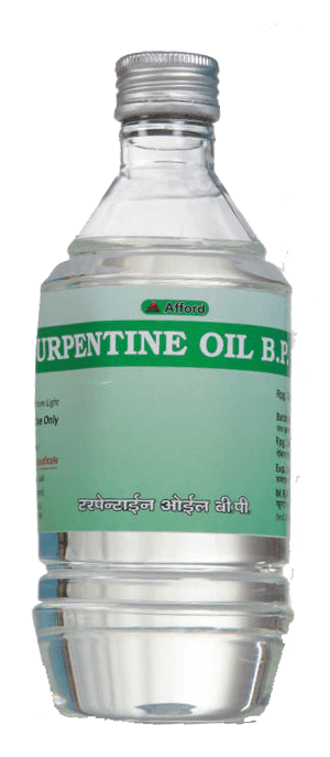TURPENTINE-OIL-B-P